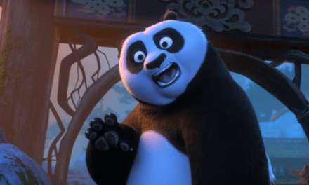Kung Fu Panda 3 Closes The Trilogy In Grand Fashion