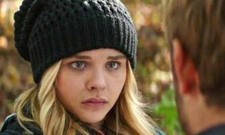 The 5th Wave Is A Lazy Young Adult Knockoff