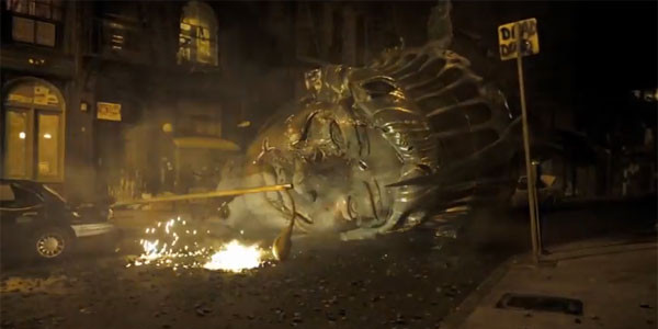 Weekly Roundup: Is Cloverfield 2 Finally Happening?