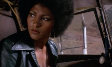Cinema Saint: Pam Grier