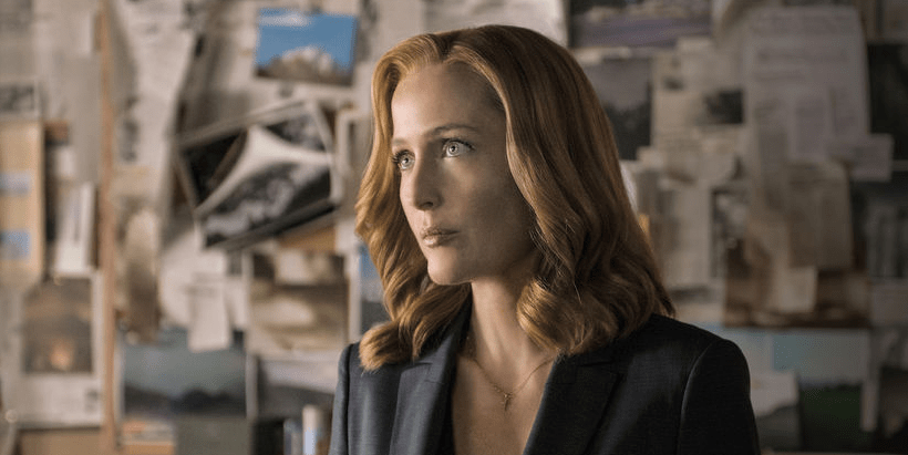 """The X-Files Goes Out With A Whimper With """"My Struggle II"""""""