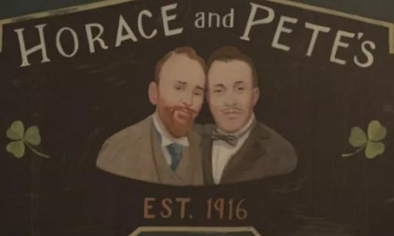 Horace and Pete & the Peculiar Appeal of Louis C.K.