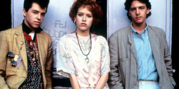 Pretty in Pink 30 Years Later