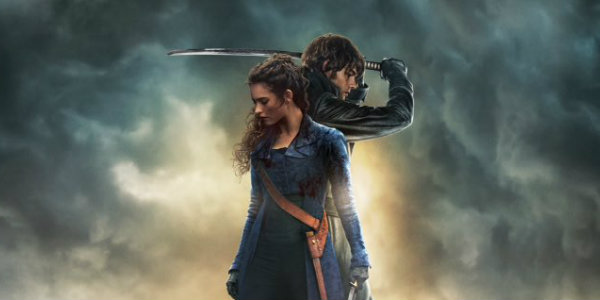 Pride and Prejudice and Zombies Is Surprisingly Fun