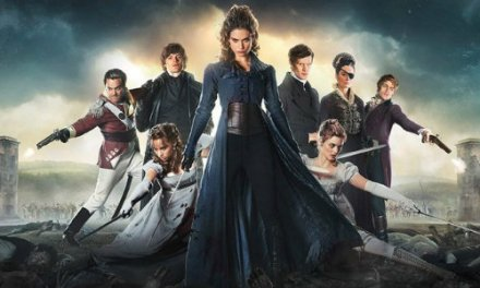 Pride and Prejudice and Zombies Plus Five