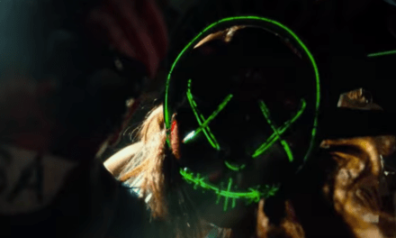 The Purge: Election Year Trailer Promises Another Upswing of Quality