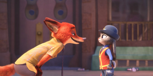 Box Office Roundup: 10 Zootopia Lane