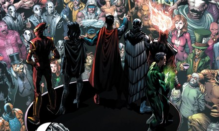 5 Justice League Villains for Justice League Movies