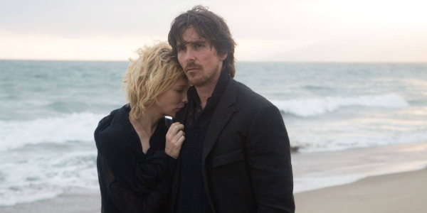 Knight of Cups Is Another Malick Masterstroke