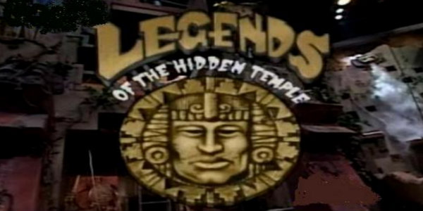 5 Things '90s Kids Want to See in the Legends of the Hidden Temple Movie