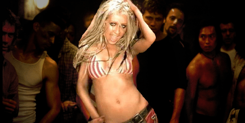 XTina Fight Club