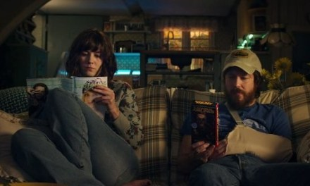 What We're Watching: All Eyes on Cloverfield Lane