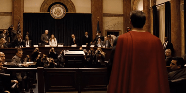 He Was Already Ruined: A Defense of Zack Snyder's Superman