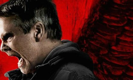 Netflix Hidden Gem #73: He Never Died