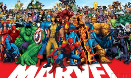 Four Marvel Phase 4 Pitches