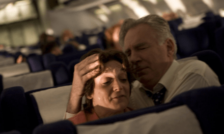 A Necessary Dying: Rewatching United 93 On Its 10th Anniversary