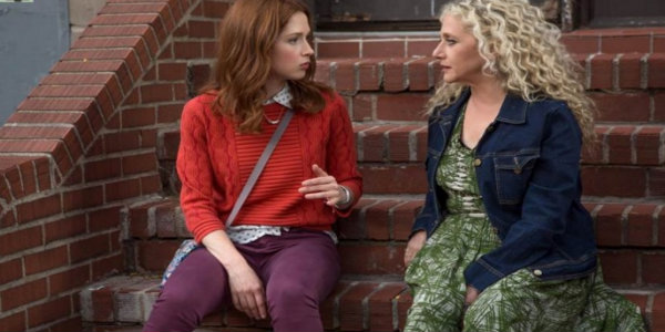Unbreakable Kimmy Schmidt Season Two Stumbles, Breaks, Stays Strong as Hell