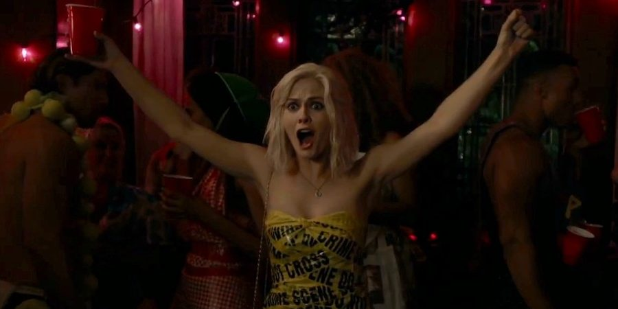 iZombie Season 2 is a Triumph of Genre Storytelling