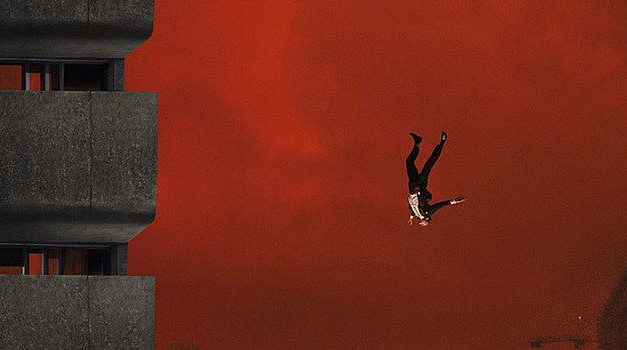 Book To Box Office: Ben Wheatley/Amy Jump's High Rise