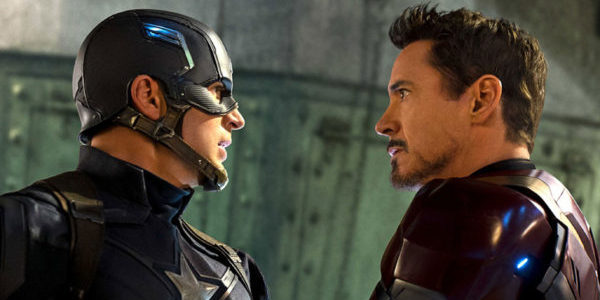 Captain America: Civil War Battles With Its Universe's Massive Ambition
