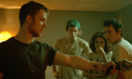 Green Room Violently Deconstructs America's Relationship with Violence