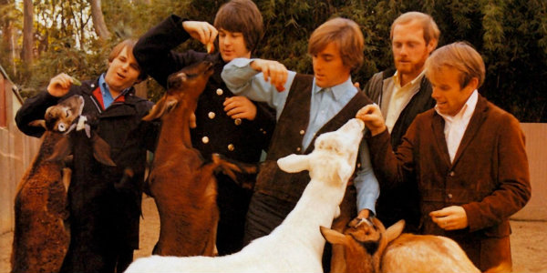 Brian Wilson Alone: The Beach Boys' Pet Sounds 50 Years Later
