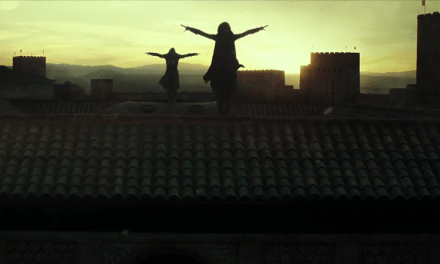 Weekly Roundup: Yeezus Walks in the Assassin's Creed Trailer