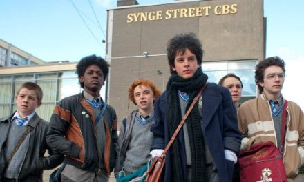 Sing Street Is Incredibly Wild & Charming