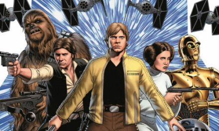 5 Best Additions Star Wars Comics Have Made to the Canon