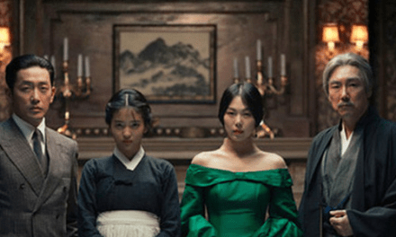 New on Amazon Prime Streaming: The Handmaiden Is Erotic and Gorgeous