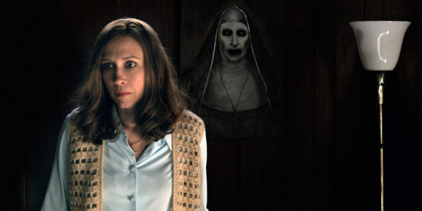 The Conjuring 2 Is the Perfect Bookend To James Wan's Horror Films