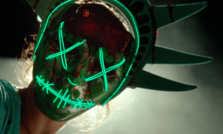 The Purge: Election Year Delivers On a Twice-Broken Promise