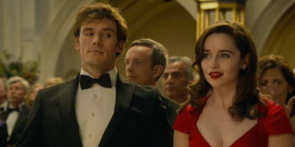 What We're Watching: Me Before You, Popstar, TMNT