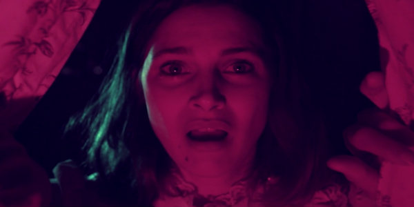 Short Film Roundup: Horror Edition