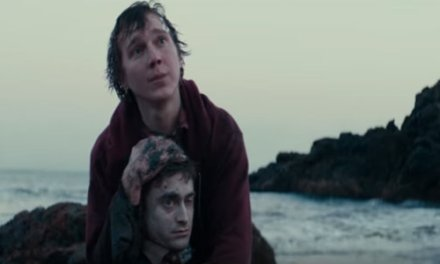 A Public Fart: Swiss Army Man & the Suicidal Tendency of Things Unsaid
