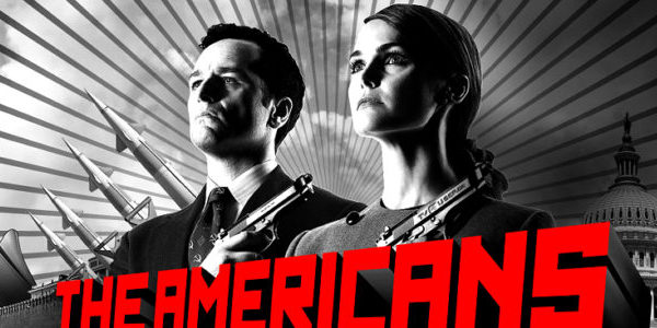 Why FX's The Americans Should Win Every Emmy