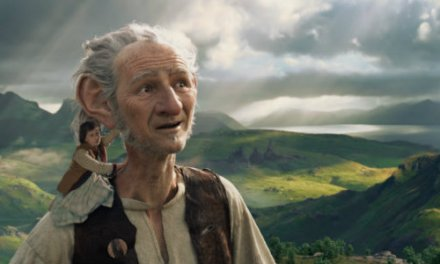 New on Netflix Instant: The BFG Shows a Big Fun Movie and Some Big Quiet Moments