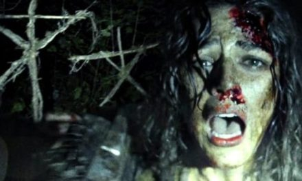 Blair Witch is a Worthy Examination of Folklore's Evolution
