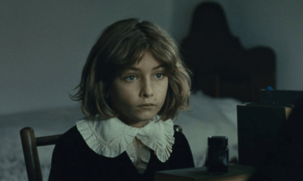 The Childhood of a Leader Offers a Promising Directorial Debut