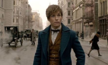 Fantastic Beasts and Where to Find Them Revisits the Wizarding World