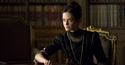 Penny Dreadful, Showtime