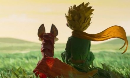 Talking The Little Prince & April and The Extraordinary World On InSession Film