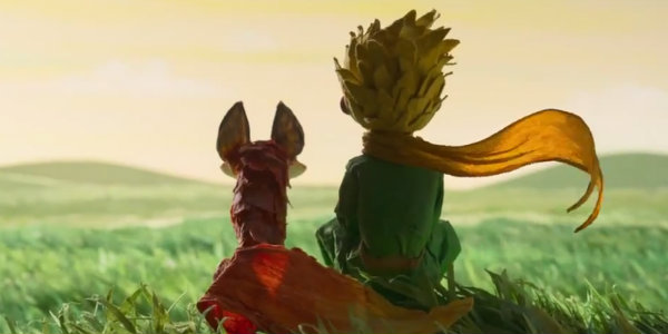 The Little Prince Examines the Impermanent Idleness of Youth