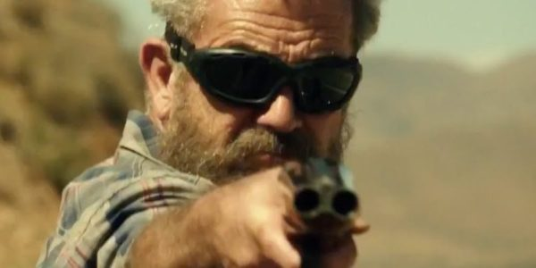 Blood Father is Gritty, Grindhouse Fun