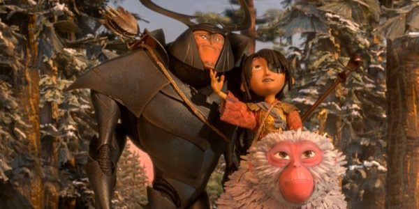 Kubo and the Two Strings Is A Triumph