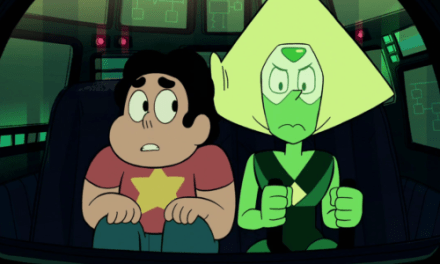 Steven Universe Gets Darker and Denser in Season 3