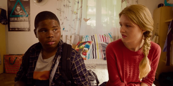 Morris From America is a Charming Coming of Age Tale