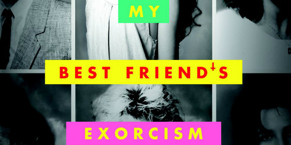Book to Box Office: My Best Friend's Exorcism