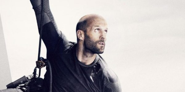 Mechanic: Resurrection is Technically a Movie
