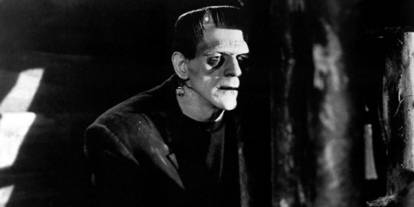 Universal Horror Series Revisited: Frankenstein